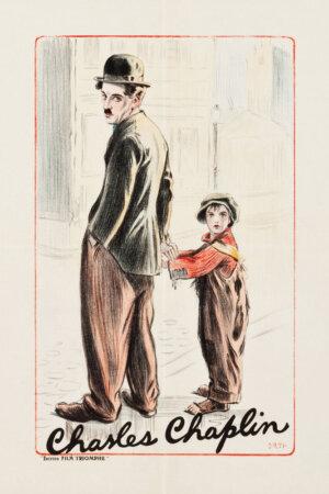 Чарли Чаплин — Малыш (The Kid)